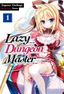 Lazy Dungeon Master: Volume 1 [Pdf/ePub] eBook