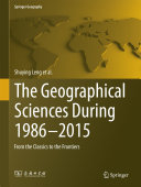 The Geographical Sciences During 1986   2015