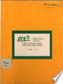 Abc Of Vegetables Farming A Draft High School Textbook Volume Iiia