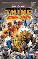 Marvel 2-In-One Vol. 1