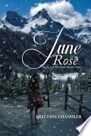 June Rose Book 2 of The Dark Month Series