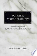 Outward, Visible Propriety