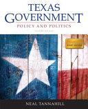 Texas Government