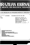Brazilian Journal of Medical and Biological Research ebook