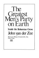 The Greatest Men's Party on Earth ebook