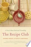 The Recipe Club Book PDF