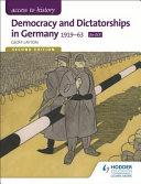Books - Ath Dem,Dic,Ger 1919-63 2 Ed | ISBN 9781471839153
