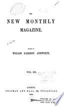 New Monthly Magazine Book PDF