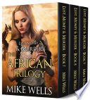 The African Trilogy  Lust  Money   Murder  7  8   9