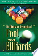 """""""The Illustrated Principles of Pool and Billiards"""" by David G. Alciatore"""