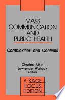 Mass Communication and Public Health