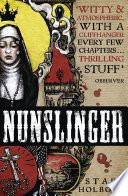 Nunslinger  The Complete Series
