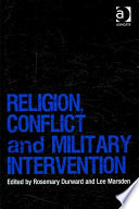 Religion Conflict And Military Intervention