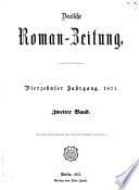 Deutsche Roman-Zeitung