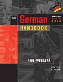 Cover of The German Handbook