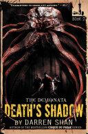 Pdf The Demonata #7: Death's Shadow
