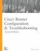 Cisco Router Configuration and Troubleshooting Book