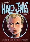 Pdf The Ballad Of Halo Jones Volume 3