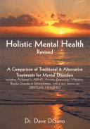 Holistic Mental Health  Revised