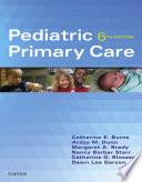 Pediatric Primary Care   E Book Book