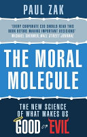 The Moral Molecule