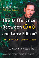 The Difference Between God and Larry Ellison