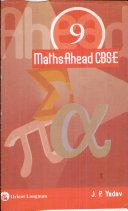 Maths Ahead Cbse Class-Ix