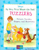 Disney's My Very First Winnie the Pooh Puzzlers