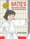 Katie's Karate Class