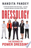 Dressology  The Science of Power Dressing Book