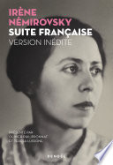 Suite française (version inédite)