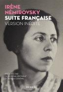 Suite française (version inédite) Pdf/ePub eBook