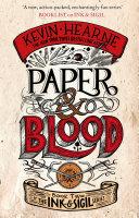 Paper   Blood Book PDF