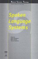 Spoken Language Systems