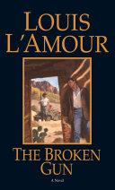 The Broken Gun ebook