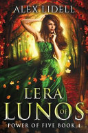 Lera of Lunos Book