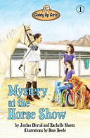 Mystery at the Horse Show