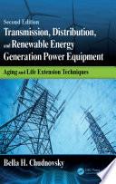 Transmission  Distribution  and Renewable Energy Generation Power Equipment