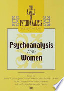 The Annual of Psychoanalysis, V. 32