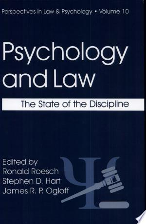 Psychology+and+Law