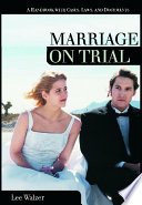 Marriage on Trial