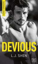 Devious Pdf/ePub eBook