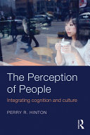 The Perception of People Book