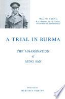A Trial in Burma
