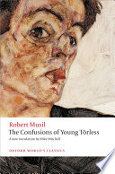 """""""The Confusions of Young Törless"""" by Robert Musil, Michael Mitchell, Mike Mitchell, Ritchie Robertson"""