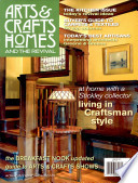 Arts & Crafts Homes and the Revival