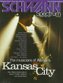 Schwann Spectrum Book