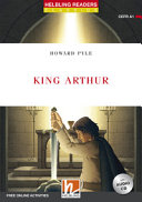 King Arthur. Readers Red Series. Con CD-Audio