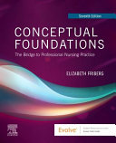 link to Conceptual foundations : the bridge to professional nursing practice in the TCC library catalog