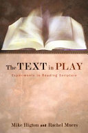 The Text in Play